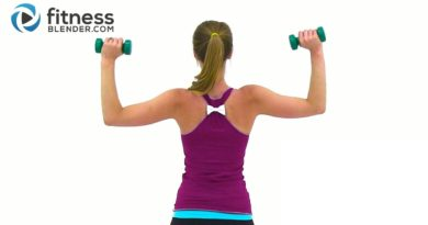 Lose Weight Market maxresdefault-4-390x205 Tank Top Arms Workout - Shoulders, Arms & Upper Back Workout