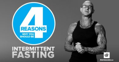 Lose Weight Market maxresdefault-7-390x205 4 Reasons Why You Should Be Intermittent Fasting | Jim Stoppani