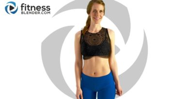 Lose Weight Market maxresdefault-3-390x205 Total Body Cardio Warm Up Workout to Burn Fat and Boost Energy