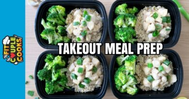 Lose Weight Market maxresdefault-11-390x205 How to Meal Prep - Ep.50 - CHINESE LEMON CHICKEN  (4 Meals/$3.25 Each)