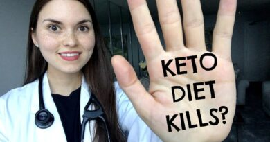 Lose Weight Market maxresdefault-13-390x205 DOES THE KETO DIET KILL? Doctor Reviews Low Carb Diets and Mortality