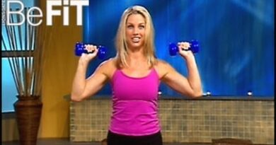 Lose Weight Market hqdefault-3-390x205 Denise Austin: Arms & Upper Body Workout- High Intensity