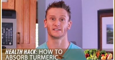 Lose Weight Market hqdefault-390x205 How to Absorb Turmeric & Increase its Benefits: Health Hack- Thomas DeLauer