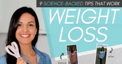 Lose Weight Market maxresdefault-23-390x205 WEIGHT LOSS TIPS // 9 science-backed tips to lose weight + keep it off