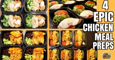Lose Weight Market maxresdefault-49-390x205 4 EPIC CHICKEN MEAL PREP RECIPES