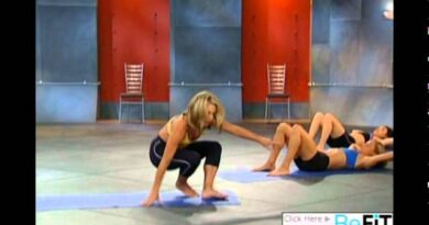 Lose Weight Market sddefault-3-390x205 Denise Austin: Abs & Back Workout Level 1