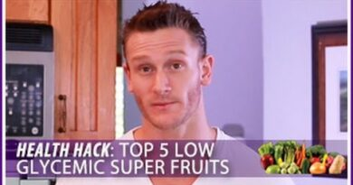 Lose Weight Market hqdefault-390x205 Top 5 Low Glycemic Super Fruits: Health Hack- Thomas DeLauer