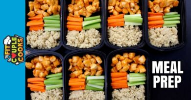 Lose Weight Market maxresdefault-22-390x205 How to Meal Prep - Ep. 21 - BUFFALO CHICKEN