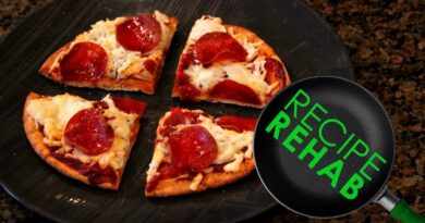 Lose Weight Market maxresdefault-27-390x205 Michael Kory - Quick & Healthy Pizza   Recipe Rehab Talent Search