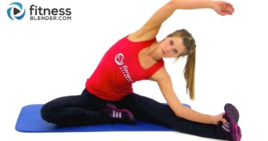Lose Weight Market maxresdefault-6-390x205 Lower Body Stretching Routine for Flexibility - Fitness Blender Cool Down Stretches