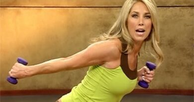 Lose Weight Market hqdefault-2-390x205 Upper Body Sculpt Workout with Denise Austin