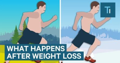 Lose Weight Market maxresdefault-50-390x205 What Losing Weight Does To Your Body And Brain | The Human Body