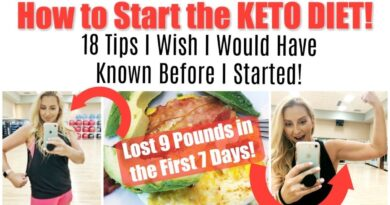 Lose Weight Market maxresdefault-57-390x205 How to Start the Keto Diet: 18 Beginner Tips I Wish I Would Have Known! (The Ultimate Keto Guide)