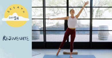 Lose Weight Market maxresdefault-58-390x205 Day 24 - Rejuvenate |  BREATH - A 30 Day Yoga Journey