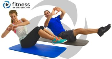 Lose Weight Market maxresdefault-62-390x205 24 Minute At Home Abs Workout - Ab Blasting Interval Workout
