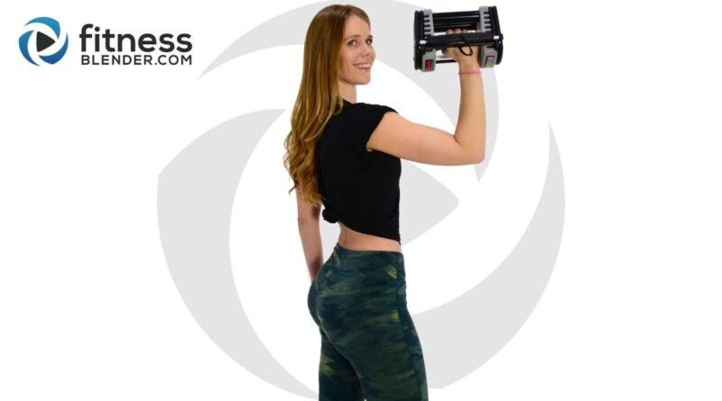 Lose Weight Market maxresdefault-70-800x445 Shoulders, Back, Chest and Arm Workout for Strong Toned Upper Body