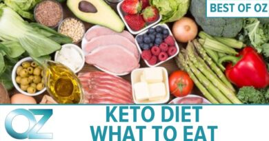 Lose Weight Market maxresdefault-8-390x205 What You Should Eat on the Ketogenic Diet - Best of Oz Collection