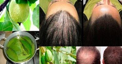 """Lose Weight Market sddefault-9-390x205 Your Hair will grow like """"CRAZY"""" with these LEAVES to stop hair loss"""