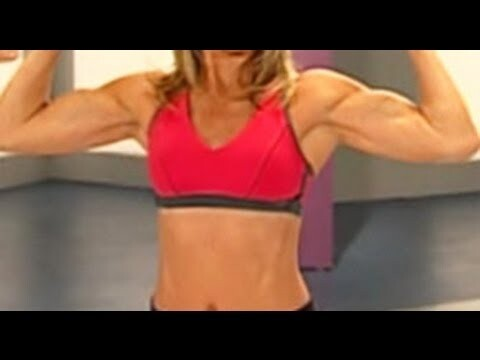 Lose Weight Market hqdefault-6 5 Minute Arm Workout with Denise Austin