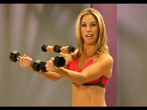 Lose Weight Market hqdefault-9 5 Minute Chest Workout with Denise Austin
