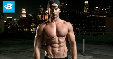 Lose Weight Market maxresdefault-1-390x205 Full Body Superset Workout | Scott Mathison