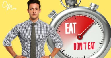 Lose Weight Market maxresdefault-18-390x205 Doctor Mike On Diets: Intermittent Fasting | Diet Review
