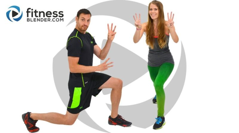 Lose Weight Market maxresdefault-25-800x445 Day 3: Free 5 Day Workout Challenge for Busy People / Fat Burning HIIT Cardio and Abs