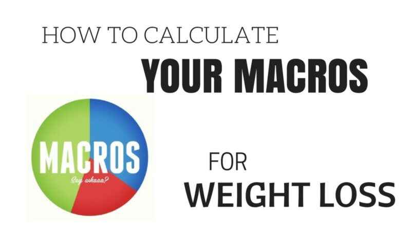 Lose Weight Market maxresdefault-26-800x445 How to Calculate Macros For Weight Loss