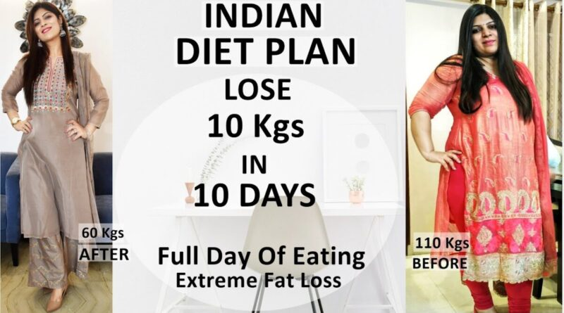 Lose Weight Market maxresdefault-27-800x445 Indian Diet Plan Full Day Eating | Diet Plan To Lose Weight Fast In Hindi | Lose 10 Kgs In 10 Days