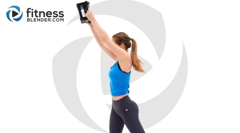 Lose Weight Market maxresdefault-33-800x445 My Favorite 10 Minute Upper Body Workout! Fun Upper Body Exercises for Arms, Shoulders, Chest & Back
