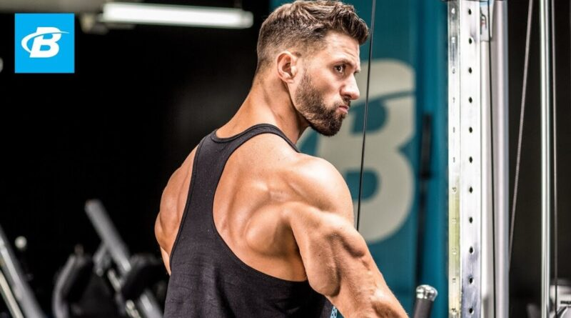 """Lose Weight Market maxresdefault-43-800x445 Triceps Blasting Workout 