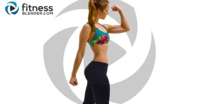 Lose Weight Market maxresdefault-45-390x205 5 Minute Butt and Thigh Workout With No Equipment - Butt Lifting, Thigh Toning Workout
