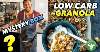 Lose Weight Market maxresdefault-49-390x205 Guess My Mystery Wonderbox & My Spiced Low-Carb Yogurt Granola Recipe