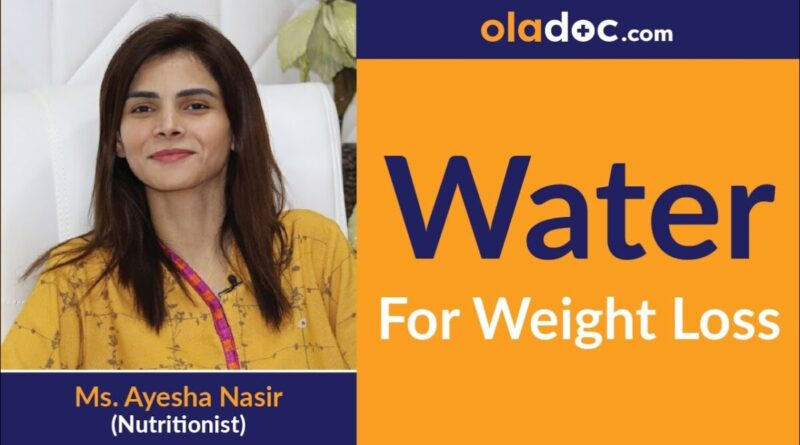 Lose Weight Market maxresdefault-5-800x445 How to Lose Weight with Water Pani Se Wazan Kam Karne Ka Tarika Urdu Hindi|Drink Water Empty Stomach