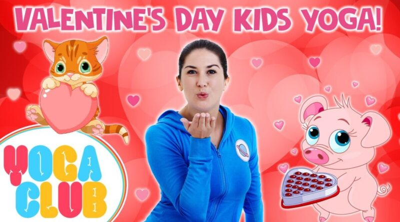 Lose Weight Market maxresdefault-56-800x445 Valentine's Day Yoga For Kids! 💘  Yoga Club (Week 27) | Cosmic Kids
