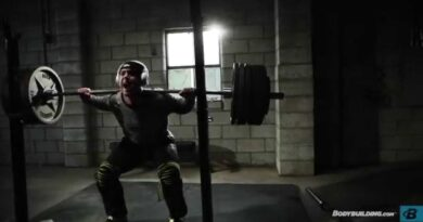 Lose Weight Market maxresdefault-58-390x205 Cory Gregory's Squat Every Day Trainer | Trailer