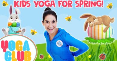 Lose Weight Market maxresdefault-62-390x205 Spring & Easter Yoga For Kids 💐🐰 Yoga Club (Week 30) | Cosmic Kids