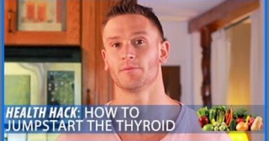 Lose Weight Market hqdefault-390x205 How to Jumpstart Your Thyroid: Health Hack- Thomas DeLauer