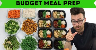 Lose Weight Market maxresdefault-14-390x205 How to Feed Your Family Healthy Plant Based Meals on a Budget