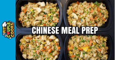 Lose Weight Market maxresdefault-22-390x205 How to Meal Prep - Ep. 37 - CHINESE CHICKEN FRIED RICE ($2/Meal)