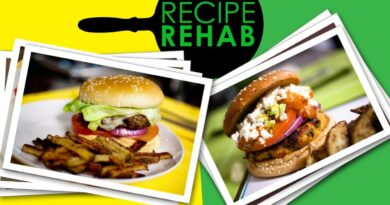 Lose Weight Market maxresdefault-27-390x205 Diet Friendly Burger and Fries I Recipe Rehab I Everyday Health