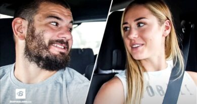 Lose Weight Market maxresdefault-42-390x205 Mat Fraser & Brooke Wells Drop In Unsuspecting CrossFit Gym