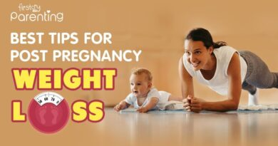 Lose Weight Market maxresdefault-50-390x205 10 Effective Tips to Lose Weight After Pregnancy