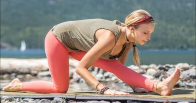 Lose Weight Market maxresdefault-52-390x205 20 Min Full Body Yoga For Sore & Tired Muscles | Everything Is Connected