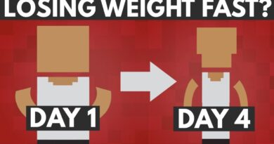Lose Weight Market maxresdefault-63-390x205 What Happens If You Lose Weight REALLY, Really Fast?
