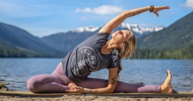 Lose Weight Market maxresdefault-70-390x205 25 Min Total Body Yoga & Tension Release | Yoga Healing From The Inside Out
