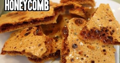 Lose Weight Market sddefault-8-390x205 How to make Honeycomb - 2 Ingredient Dessert