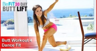 Lose Weight Market hqdefault-7-390x205 Butt Workout 4: Dance Fit | 30 DAY BUTT LIFT