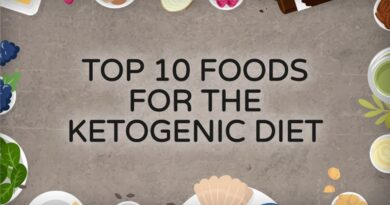 Lose Weight Market maxresdefault-22-390x205 Top 10 Foods for the Ketogenic Diet
