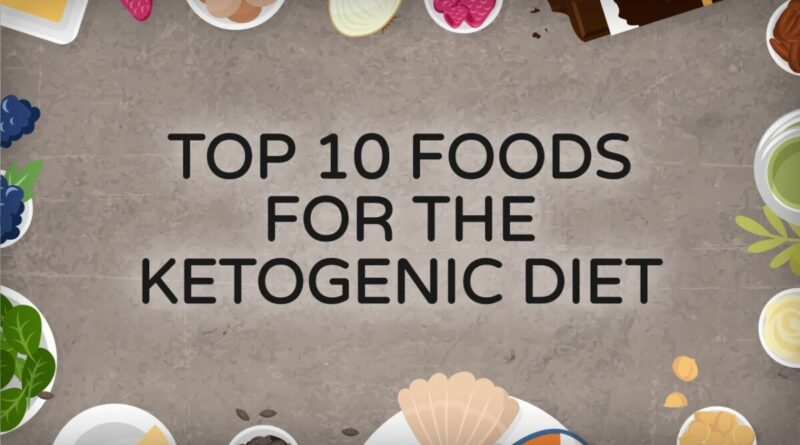 Lose Weight Market maxresdefault-22-800x445 Top 10 Foods for the Ketogenic Diet